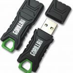 Best Rugged Waterproof USB Drives