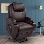 5 Best Reclining Power Lift Chairs - Review & Buying Guide